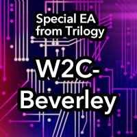 自動売買ソフト会員(W2C-Beverley) 顧問契約開始