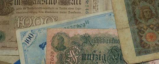 FX(外国為替証拠金取引)の歴史