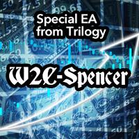 自動売買ソフト会員(W2C-Spencer) 顧問契約開始